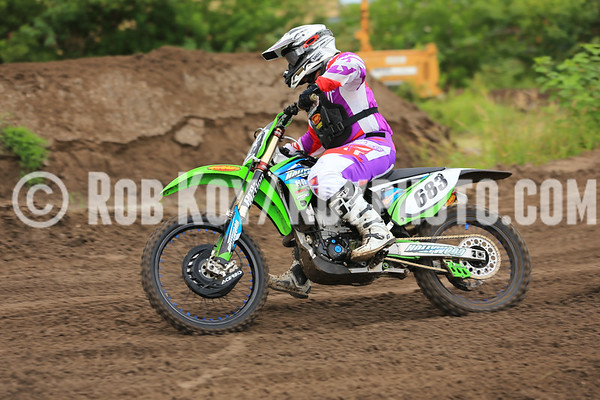 I4MX SERIES at Sunshine MX RD 1 9/7/14