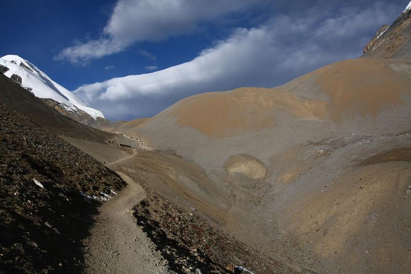 [2010] Nepal - Annapurna Circuit Trek