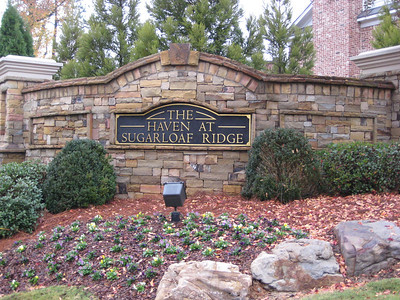 The Haven At Sugarloaf Ridge Duluth GA