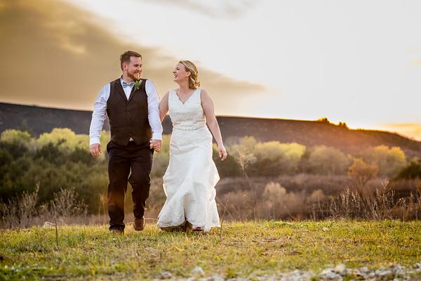 Mr. & Mrs. Steelsmith