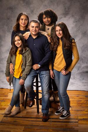 Rivera Family Finals