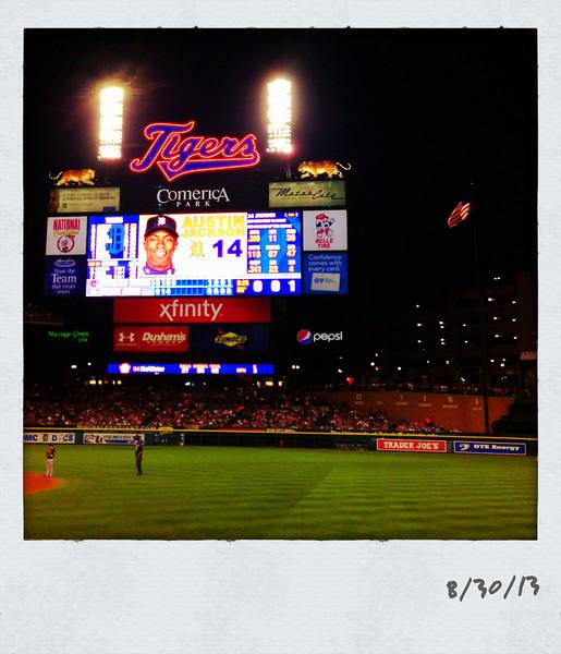 Baseball Stadium #10