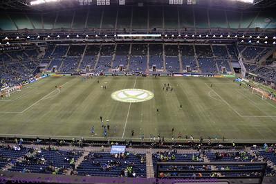 20181108 - Sounders vs Portland Timbers Playoff Leg 2