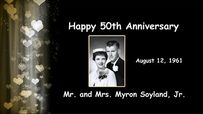 50th Anniversary - Soyland