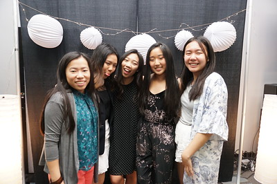 SSM Banquet 2018 Photo Booth