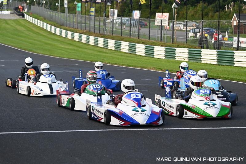 Irish Championship Circuit Racing - Round 4 2021 - Mondello Park