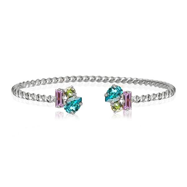 Isa Bracelet : Light Turqouise + Violet + Chrysolite.jpg