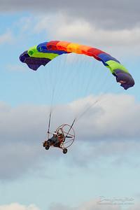 Salton Sea Paramotor Fly-In 2019