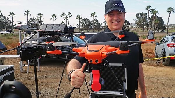 SEFSD AMA Drone Safety - July 2021