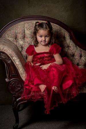 Studio Christmas Mini Ashley Davis 11-16-19
