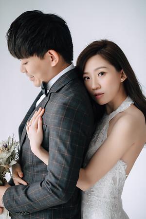 Prewedding-Mi-2小時婚紗