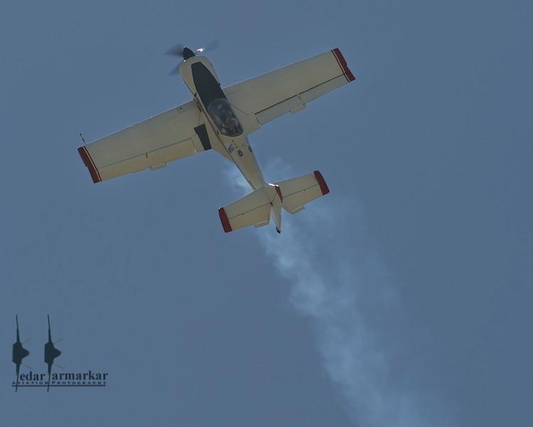 Chino Air Show