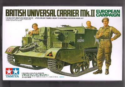 RAF Carrier