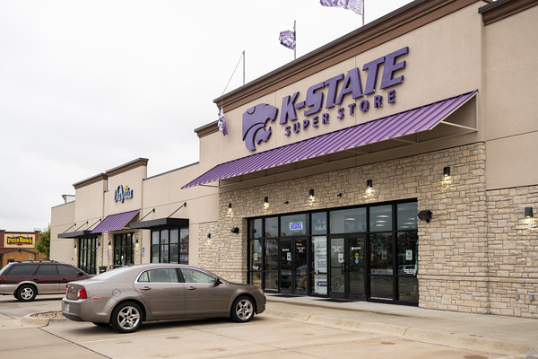 K-StateSuperStore