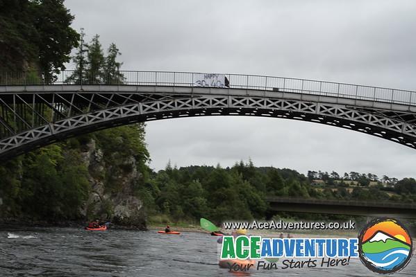 Spey - Canoe & Kayak