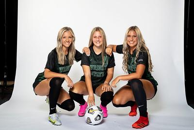 58163 Womens Soccer Action Shots and Headshots 8-18-21