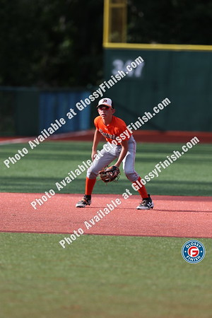 Sharp End-Red vs Lincoln Way Prospects