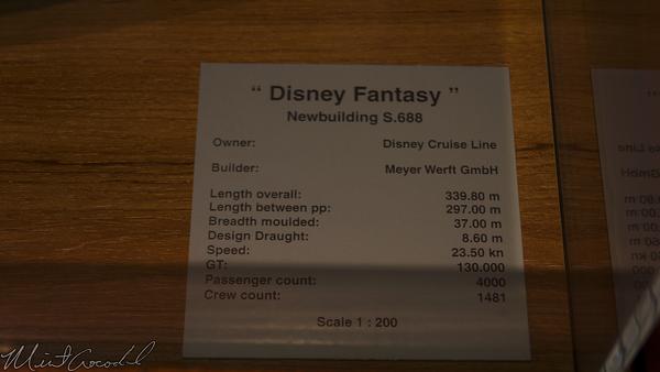 Disneyland Resort, Disney California Adventure, Disneyland, Grand, Californian, Hotel, Disney, Fantasy, Cruise, Model