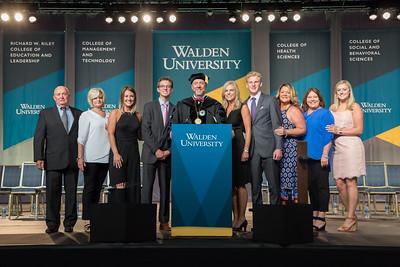 15 - President Ward Ulmer's Family