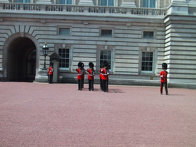 2001/06 - Changing of the Guard
