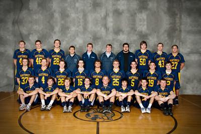 MHS Boys Lacrosse 2010-2011