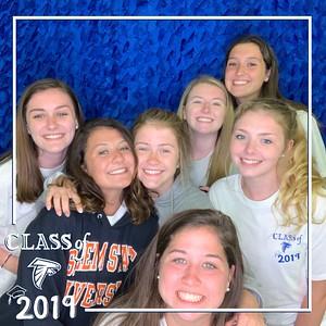 6.8.2019 - Danvers HS Graduation Party