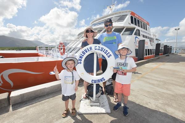 Sunlover Cruises 03rd November 2019