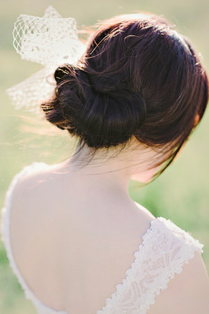 Bridal Styled Shoot with Sarah the Stylist