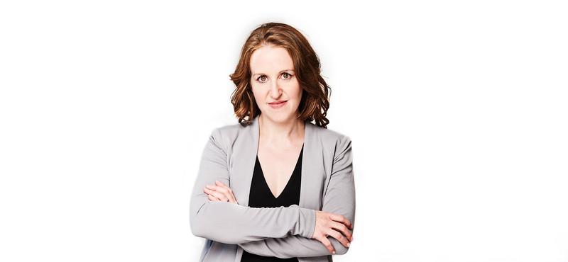 Carina Bauer, CEO
