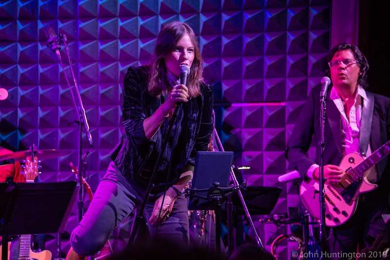 The Loser's Lounge Tribute to Tom Petty at Joe's Pub, June 16, 2018