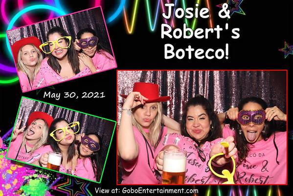 20210530 Boteco Da Josie & Robert