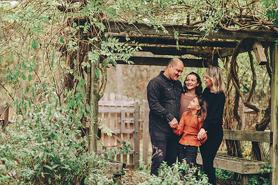 Arellanes - Family Session