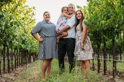 Graham Family 2019