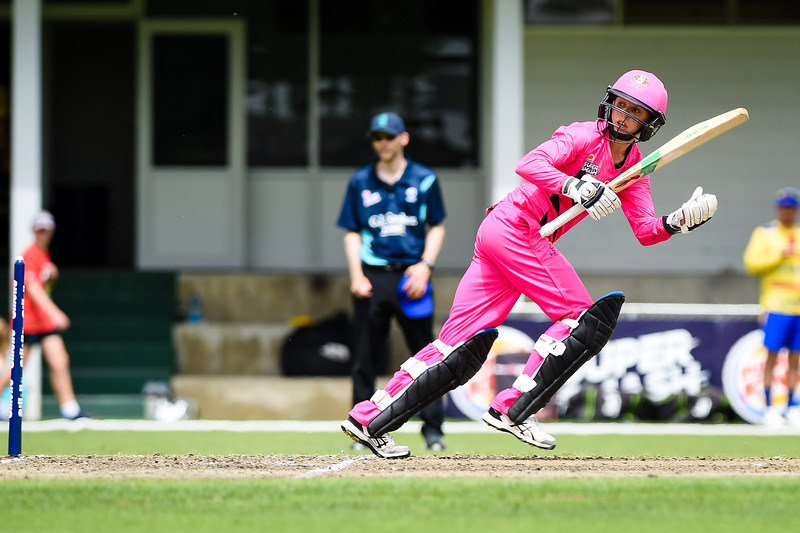 SuperSmash Cricket