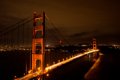 San Francisco Travel Photography