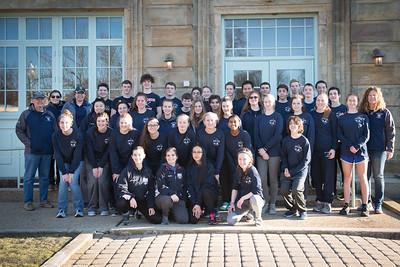 US Naval Academy Training Trip