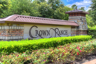 CROWN RANCH