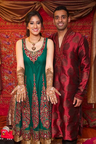 Le Cape Weddings - Indian Wedding - Day One Mehndi - Megan and Karthik  775.jpg