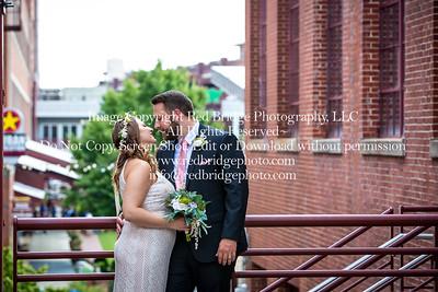 Marcy & Andrew : Durham, NC