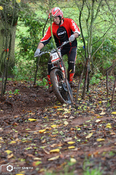Chelwood Trials (23.11.14)