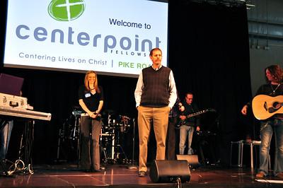 CPF Pike Road Worship Service Feb. 19, 2012