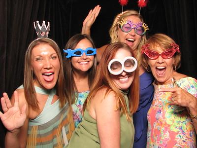 Melissa's Retirement Party