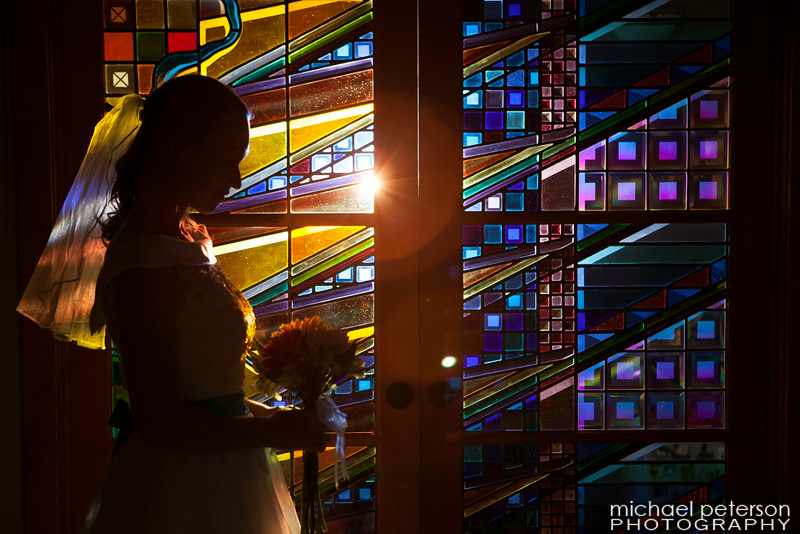 Kristy and Miguel Wedding  2014