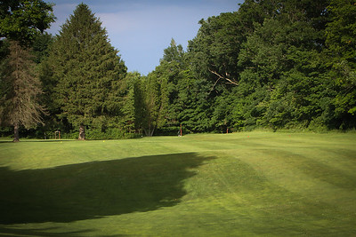 Twin Springs Golf Course