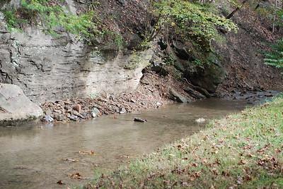mill creek flood damage