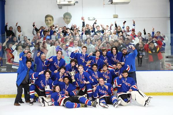 2019-03-14 Championship Game