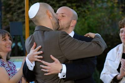 Phil & Joel Ceremony