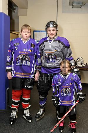 Clan v Flyers 29-01-16
