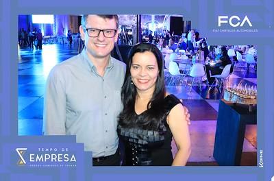 FCA Tempo de empresa 2019 - 1