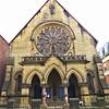 Welsh Presbyterian Church: St John Street
